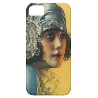 Vintage Song Sheet - To Love You iPhone 5 Case