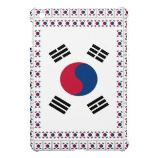 Vintage South Korea Cover For The iPad Mini