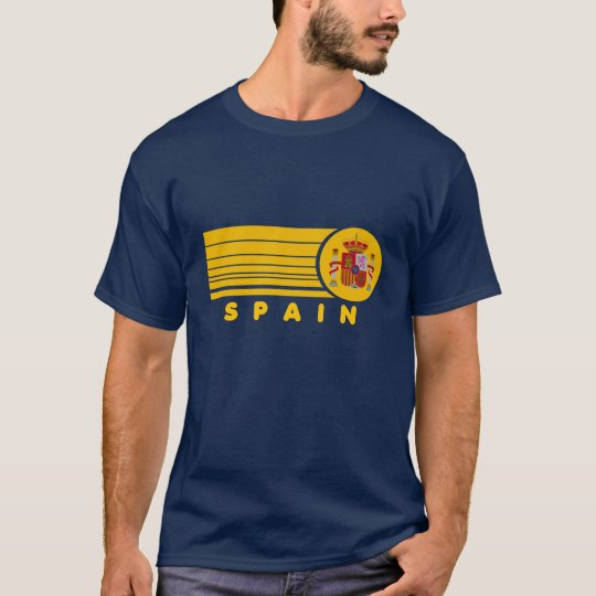 Vintage Spain T-Shirt