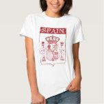 Vintage Spain Tshirt