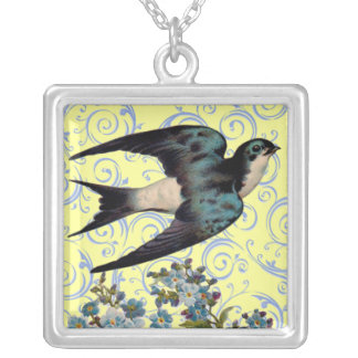 Vintage Sparrow Jewelry
