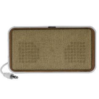 Vintage Speaker I
