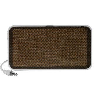 Vintage Speaker II