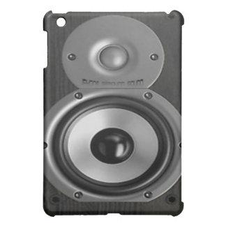 Vintage Speaker Ipad Case