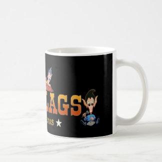 Vintage Speelunkers Coffee Mug