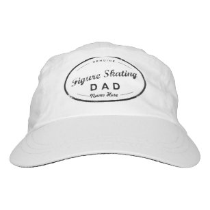 Vintage Sport Hat Figure Skate Dad c8c85549d67