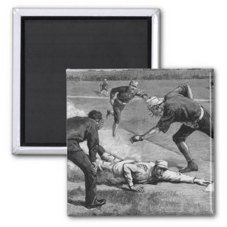 Vintage Sports, Black and White Antique Baseball