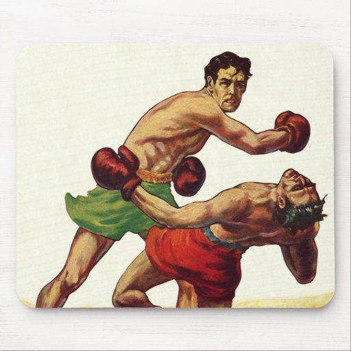 Knock matchmaking