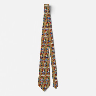 Vintage St. Nikalas Tie
