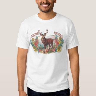 Vintage Stag T-shirt