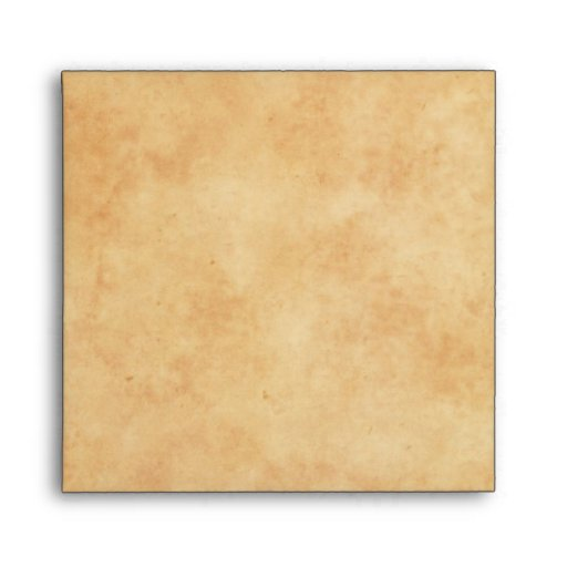 Vintage stained old paper texture envelopes