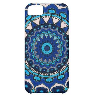 Vintage star motif  Ottoman Turkish tile design iPhone 5C Case