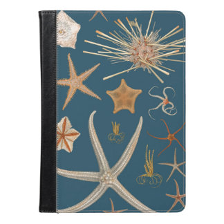 Vintage Starfish iPad Air Case