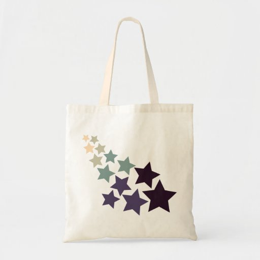 Vintage Stars Bag