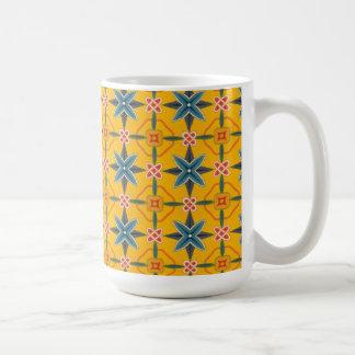 Vintage Stars Coffee Mug
