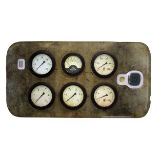 Vintage Steam Engine Galaxy S4 Case