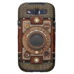 Vintage Steampunk Camera #1D (De Luxe!) Samsung Galaxy SIII Case