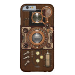Vintage Steampunk TLR Camera Barely There iPhone 6 Case