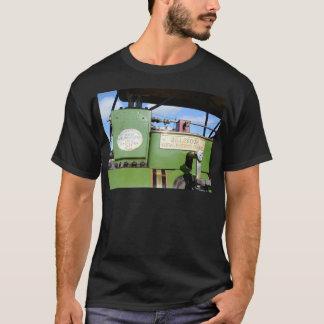 Vintage Steamroller T-Shirt