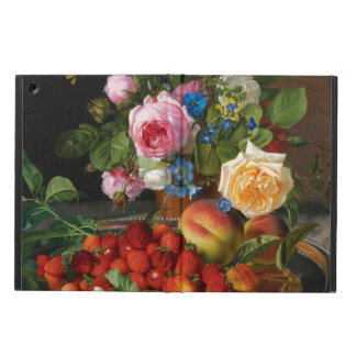 Vintage Still Life Art, Nature's Reward by Ottesen iPad Air Case