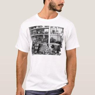 Vintage Store Shelves T-Shirt