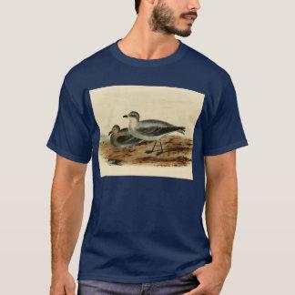Vintage Storm Petrel Bird T-Shirt