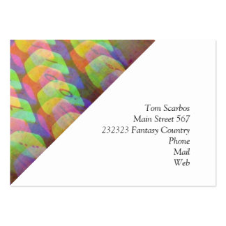 vintage story large business cards (Pack of 100)