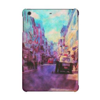 Vintage Street 1969 iPad Mini Case