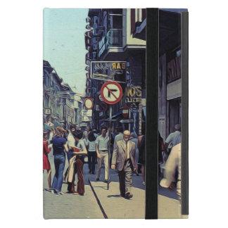 Vintage Street 1971 Case For iPad Mini