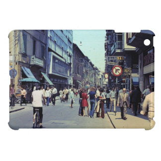 Vintage Street 1971 Case For The iPad Mini