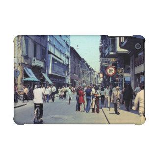 Vintage Street 1971 iPad Mini Case