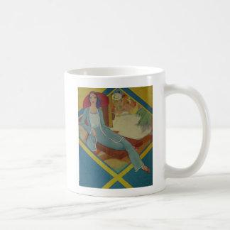 Vintage Style 1931 Mug