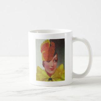 Vintage Style 1933 Coffee Mugs