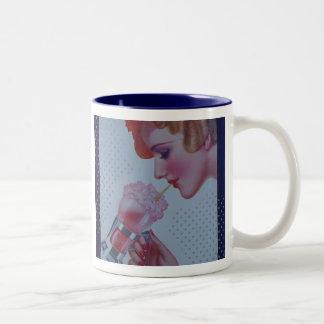 Vintage Style 1933 Mug