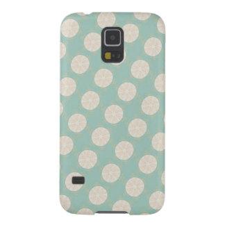 Vintage Style Customizable Pattern Galaxy S5 Case