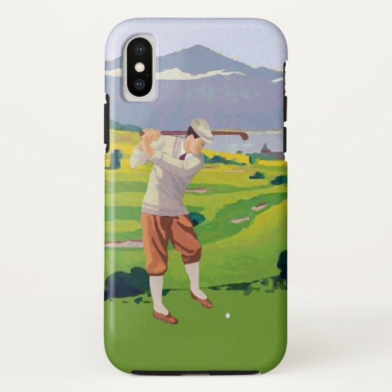 Golf Iphone 7 Cases