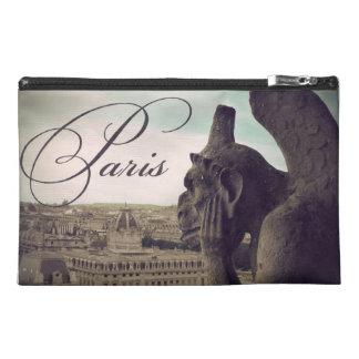 Vintage style Paris travel bag Travel Accessory Bag