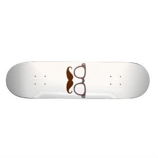 vintage style skateboard deck