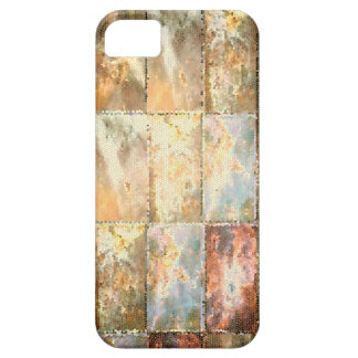 Vintage Style STAINED GLASS Tile Work iPhone 5 Covers