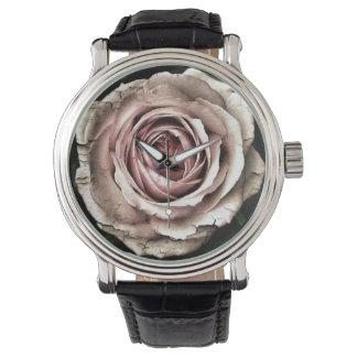 Vintage subió relojes de mano