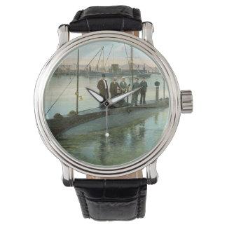 Vintage Submarine Watch