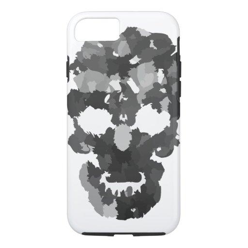 Vintage Sugar Skull iPhone 8/7 Case