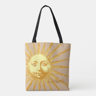 Vintage Sun Custom