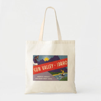 Vintage Sun Valley Idaho