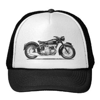 Vintage Sunbeam motorcycle shirt Trucker Hat