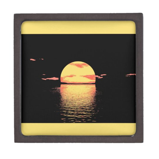 Vintage Sunset - Gift Boxes