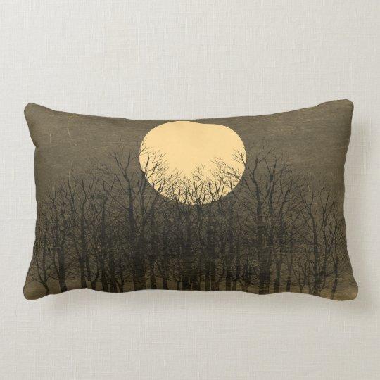 Vintage Sunset Pillow