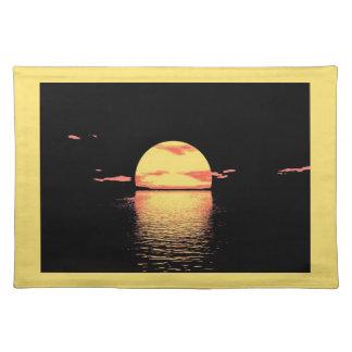 Vintage Sunset - Placemats
