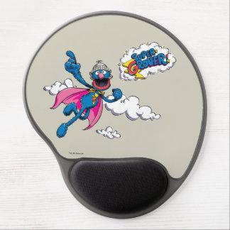 Vintage Super Grover Gel Mouse Pad