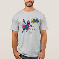 Vintage Super Grover T-Shirt